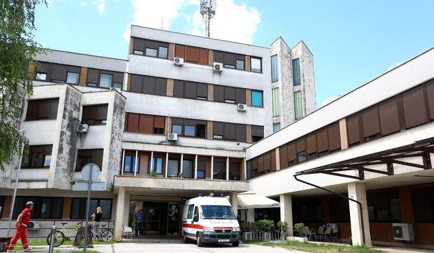 Najviša plaća u zdravstvenim ustanovama Karlovačke županije i prošle godine isplaćena u Ogulinu - zaposlenik bolnice u mjesec dana zaradio 41.321 kunu