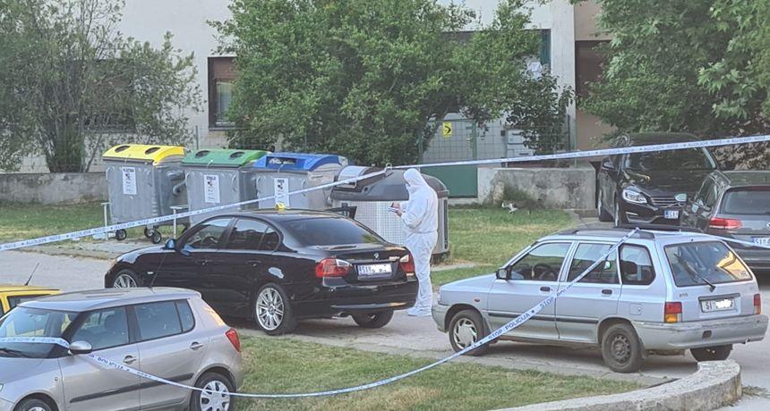 DORH objavio detalje velike tragedije u Kninu, otac ispitan pa pušten na slobodu