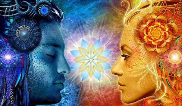 Horoskop, Par, meditacija