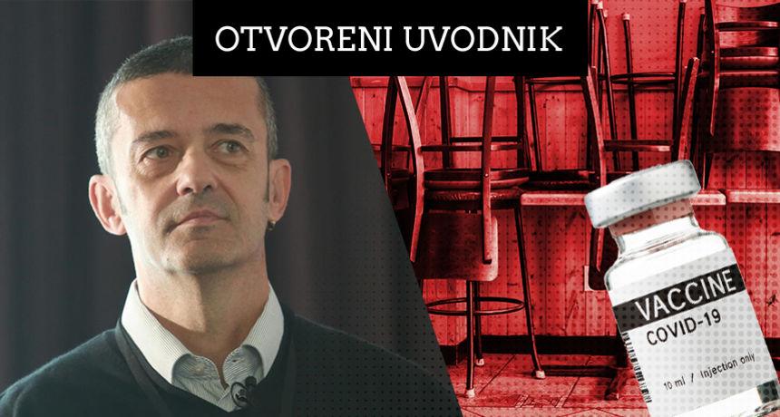 'Vlada ne reformira ništa što ne valja', za RTL.hr o borbi poduzetnika protiv diskriminacije i zabrana piše Dražen Oreščanin