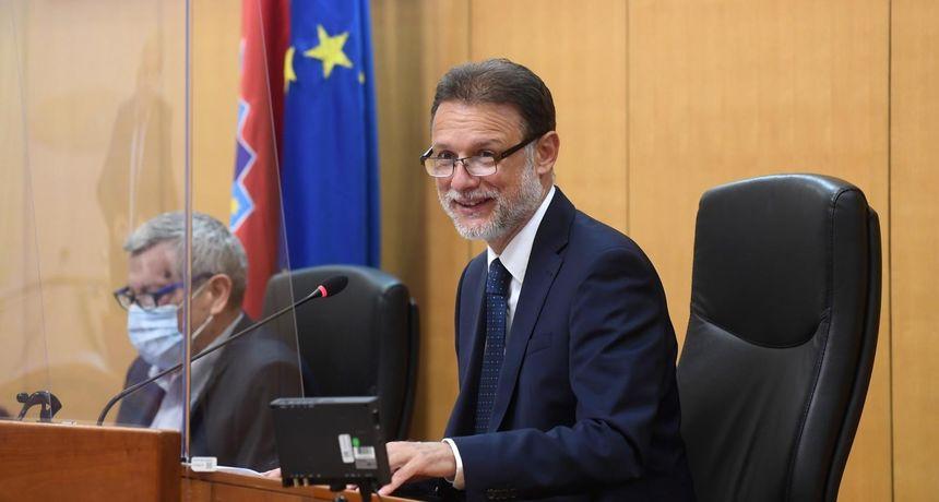 Jandroković: Mislim da nećemo ići u smjeru obveznog cijepljenja