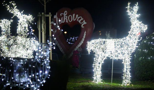 Advent u Vukovaru 2020.