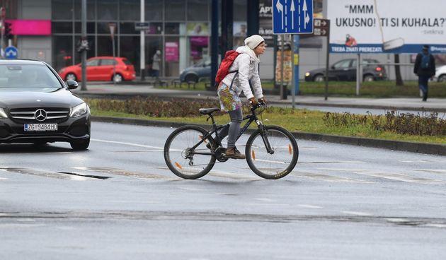 Danas je Međunarodni zimski dan bicikliranja na posao, a bicikl je najbolja opcija i za ljude i za okoliš