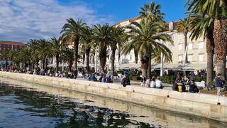 Ovo je fotka od 3000 lajkova 'u sekundi' iz Splita - a evo i zašto je postala viralna