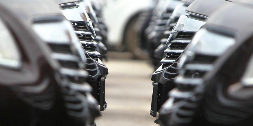 Prodaja automobila u ožujku skočila u odnosu na prošlu godinu: Najviše se prodaje Volkswagen