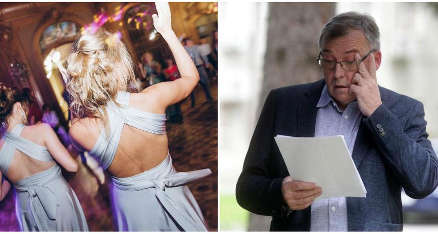 FOTO Nove pozivnice za vjenčanja su postale totalni hit: 'Genijalno! Eh, da sam barem prije znala'