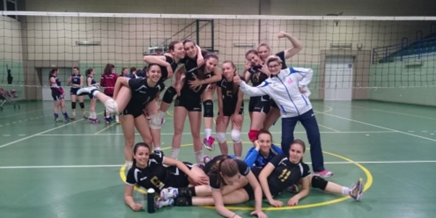 ŽOK Osijek 06 II u napetoj završnici do naslova prvakinja