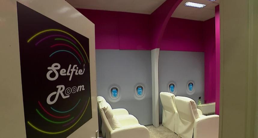 Popularne su u svijetu, sličan projekt postoji u Srbiji, a sad je stigla i u Hrvatsku. Provjerili smo kako izgleda 'selfie soba'