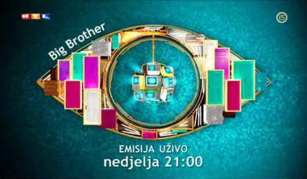 'Big Brother' emisiju uživo ne propustite u nedjelju, 25. ožujka u 21:00 sati na RTL-u (thumbnail)