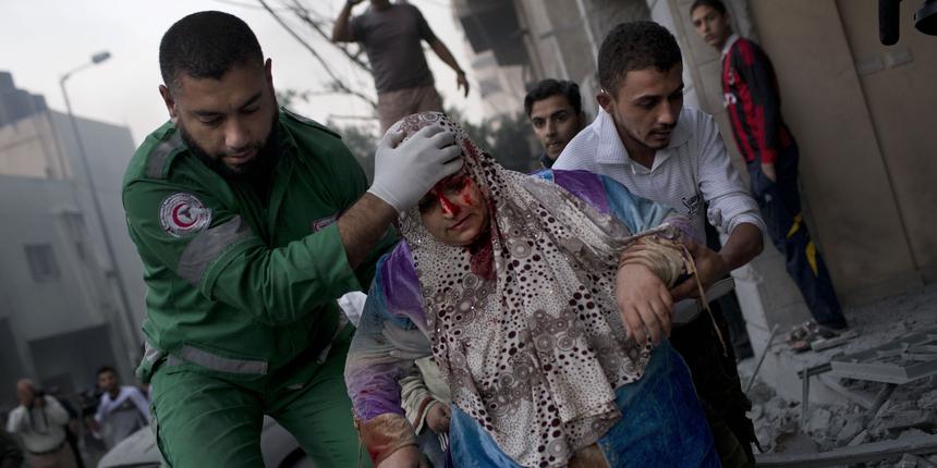 Danas istječe primirje: Ubijeno više od 2.000 Palestinaca
