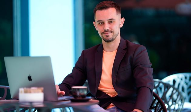 Upoznajte mladog hrvatskog poduzetnika koji mijenja svijet globalnih društvenih mreža