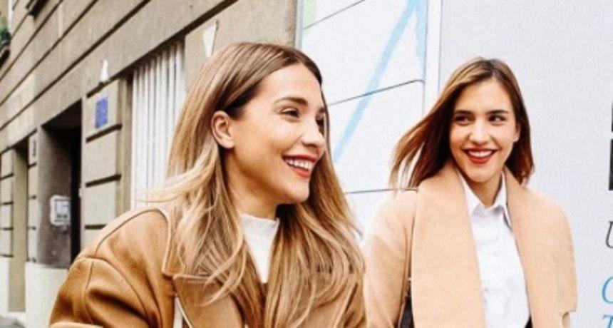 Marijana Batinić objavila fotografiju sa sestrom, obožavatelji u čudu poručuju: 'Iste ste!