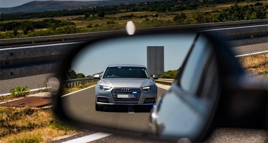 Presretači zaustavili 23-godišnjaka, autocestom jurio 244 km/h