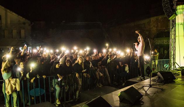 Urban Fest Osijek 2021. - dan prvi