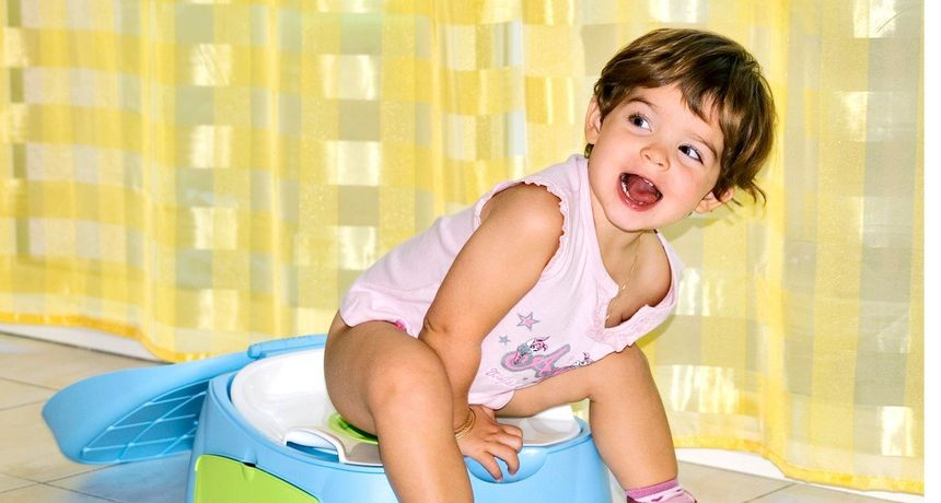 Pet mitova o odvikavanju djece od pelena u koje biste trebali prestati vjerovati