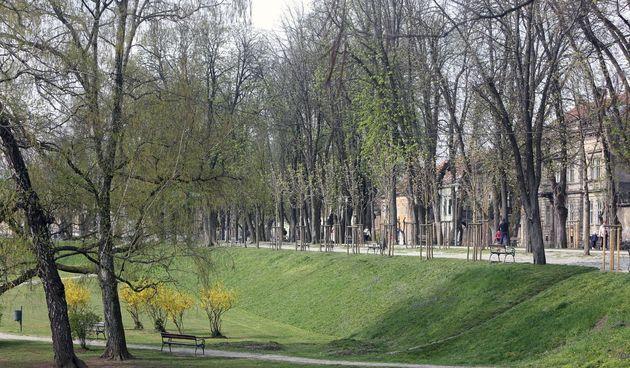 Karlovac Promenada