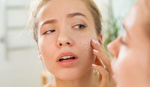 Osjetljva koža