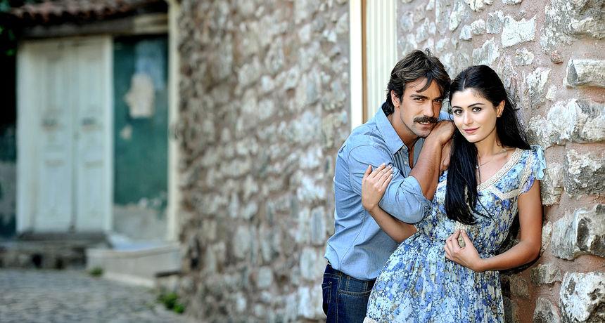 IFFET: Napeta turska serija o djevojci koju motiviraju strast i osveta