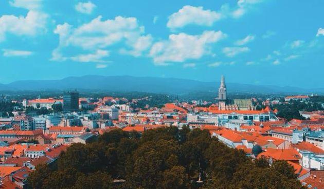 Video o Zagrebu koji je dirnuo mnoge: 'A moment in Zagreb'
