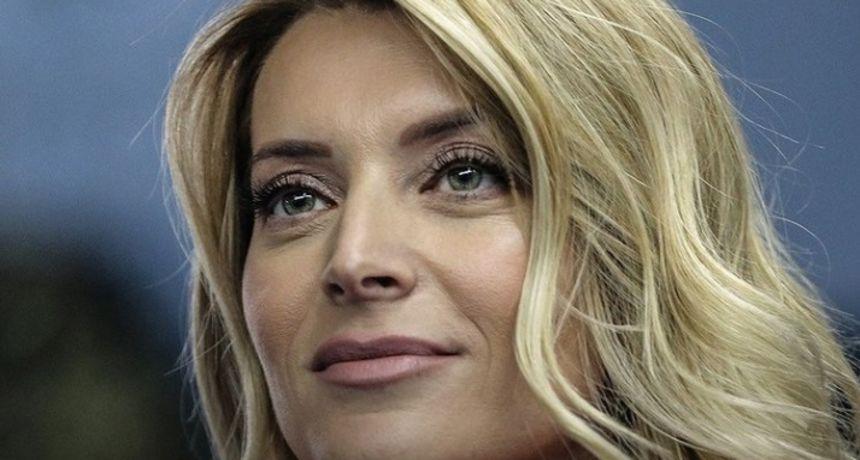 Popularna Anđelka za RTL komentirala golišave scene o kojima svi pričaju: 'Ništa epohalno, ništa što već nismo vidjeli puno puta'