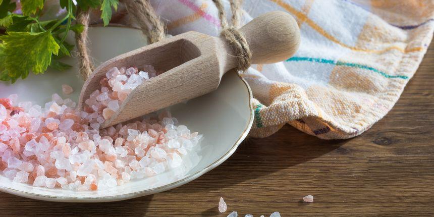 Je li himalajska sol zdrava? Odgovore smo potražili kod nutricionistkinje