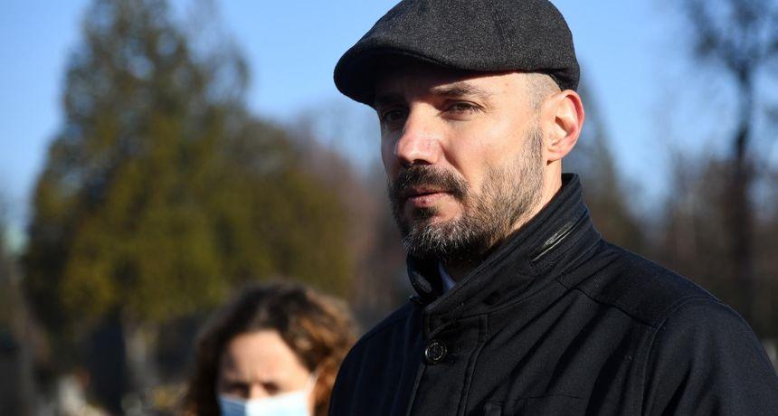 Boris Milošević o incidentu u Borovu: 'Zgrožen sam. Kome je potrebno sijanje mržnje?'