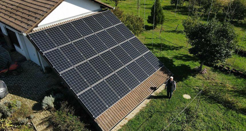 Isplati li se instalirati solarne panele na krov? Evo izračuna ušteda, ali to nisu jedine dobrobiti