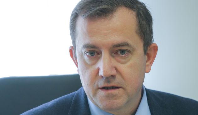 Ognian Zlatev, voditelj Predstavništva Europske komisije u Hrvatskoj