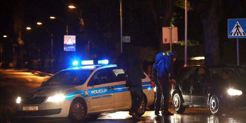 Užas kod Klisa: Splićaninu pucali u glavu pa ga izbacili iz auta na cestu