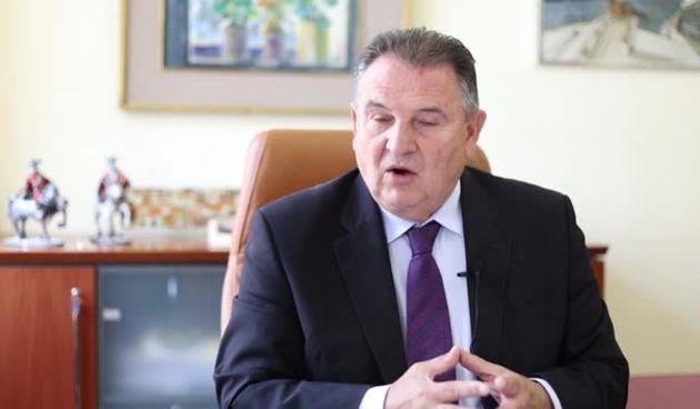 Župan Čačić poručuje: 'Zaštitimo svoje interese jer sav novac ide u Slavoniju i Dalmaciju' (thumbnail)