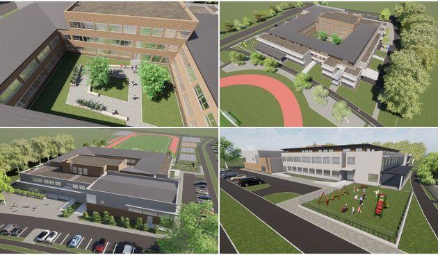 EVO KAKO ĆE IZGLEDATI Na ljeto počinje gradnja Regionalnog edukacijsko-rehabilitacijskog centra Čakovec