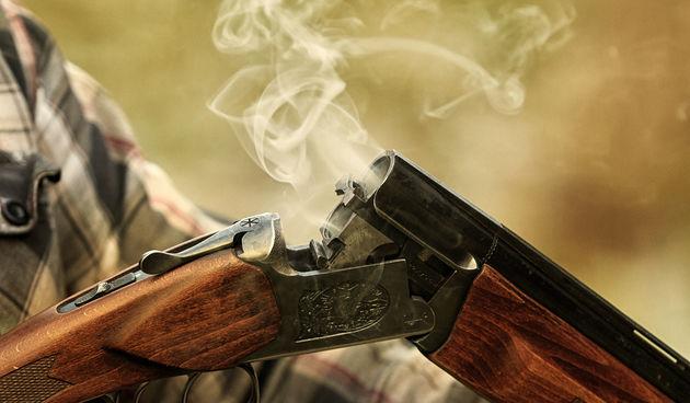 S više od 3 promila u krvi: Mrtav pijan uzeo pušku u ruke i pucao u zrak