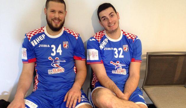 Hrvatska rukometna reprezentacija, Kauboji