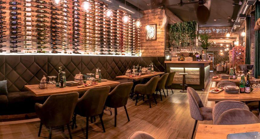 Restoranska ponuda Osijeka od danas bogatija za novo mjesto - hedonistički raj za sve gurmane