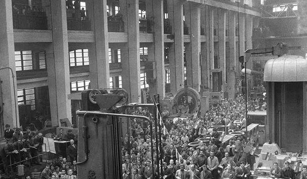 Mega tvornica u nastajanju – Jugoturbina kroz brojke 1970. godine
