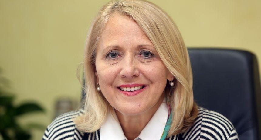 Gordana Lipšinić nakon dva gradonačelnička mandata djelovat će u Gradskom vijeću - u razgovoru za KAportal otkriva je li otvorena za koaliciju i s kim