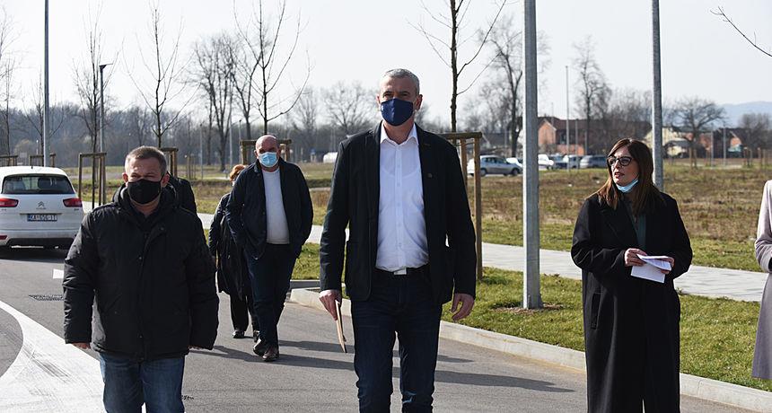 HDZ predstavio kandidate i uvjeren je u izbornu pobjedu, Mandić: Ponovna kandidatura potvrđuje da smo odradili preuzete obveze