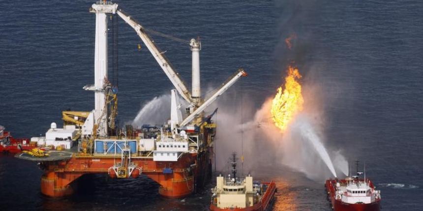 Ronioci će pokušati otkriti izvor izlijevanja nafte u Meksičkom zaljevu