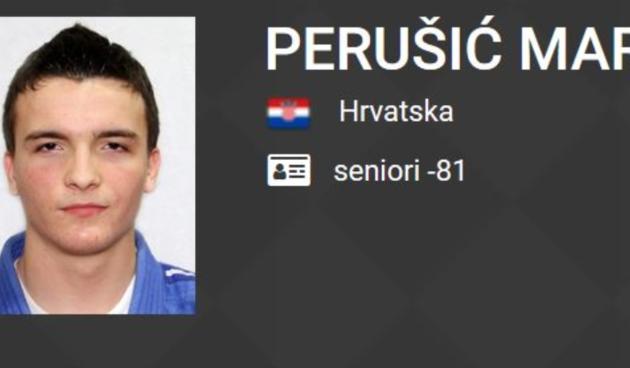 Marin Perušić