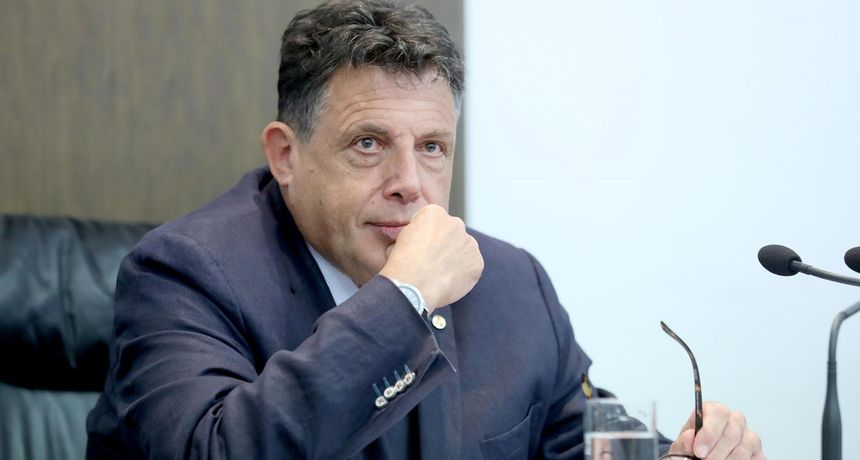 Sessa izabran za predsjednika Europske udruge sudaca i prvog potpredsjednika Međunarodne udruge sudaca