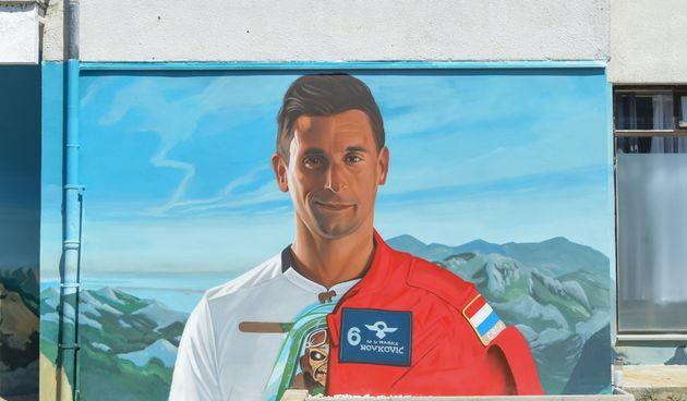 mural Marko Novaković