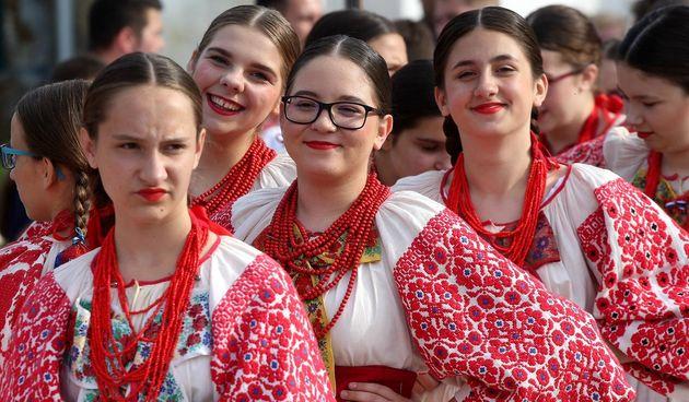Hrvatski folklor