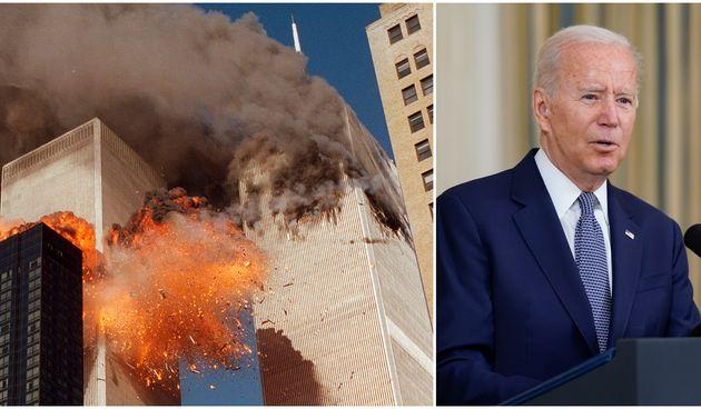 Biden, 9/11