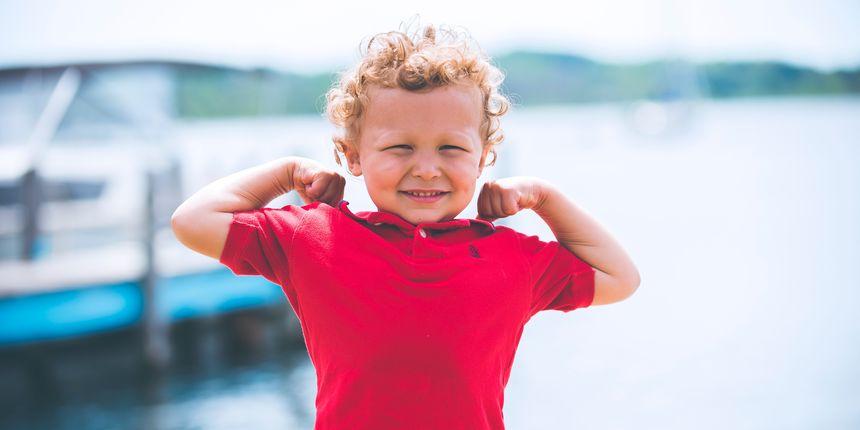 Zlatna pravila koja trebate slijediti ako s djecom mislte boraviti na suncu