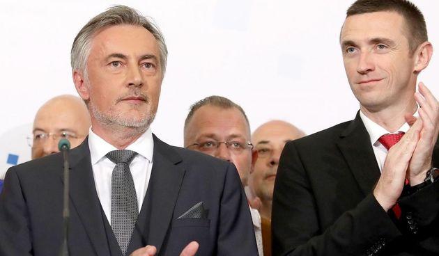 Miroslav Škoro, Ivan Penava 2020.