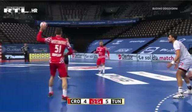 Tunis ušao u seriju, a zna igrati i atraktivno (thumbnail)