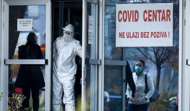 Sarajevo koronavirus