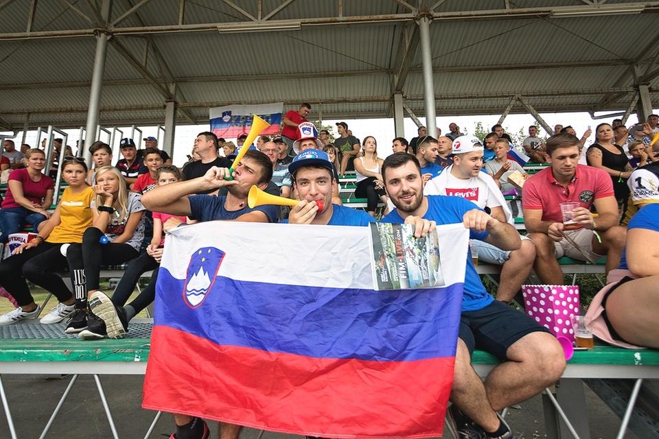 Speedway Grand Prix Challenge na stadionu Milenium u Donjem Kraljevcu