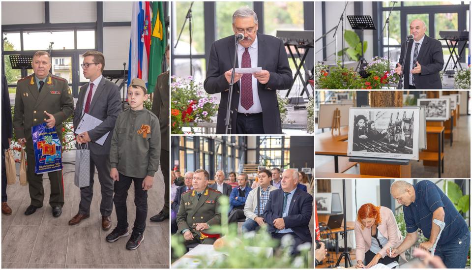 U Štrigovi potpisan sporazum za izgradnju Parka mira i prijateljstva!