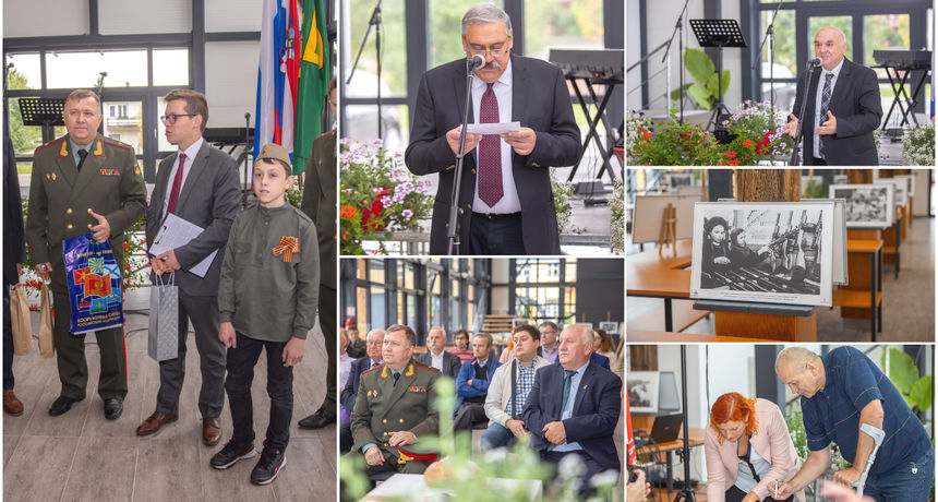FOTO U Štrigovi potpisan sporazum za izgradnju Parka mira i prijateljstva!